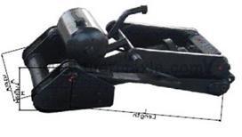 Hydraulic Hoist UnitKRM 160A